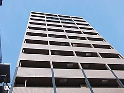 エクセルコート布施タワー[5階]の外観