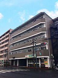 パークアベニュー桜[506号室]の外観