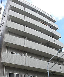 東京都台東区寿1丁目の賃貸マンションの外観