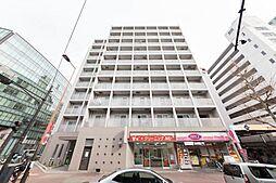 キャッスル北沢新大阪[208号室号室]の外観