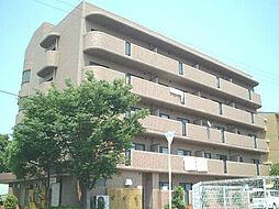 ベルローゼ浜寺[2階]の外観