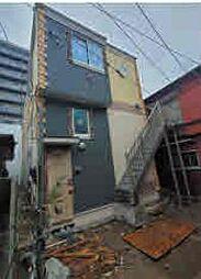 横浜市営地下鉄ブルーライン 吉野町駅 徒歩4分の賃貸アパート