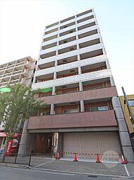 プルミエール江坂[9階]の外観