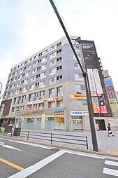 モナトリエ小倉平和通り[606号室]の外観