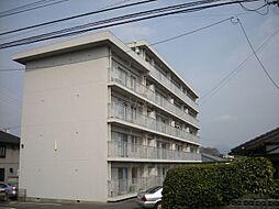 永利ハイツ[2階]の外観