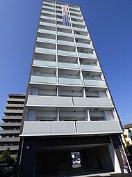 M.terraza吉島東[10階]の外観