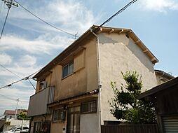 [一戸建] 兵庫県伊丹市御願塚2丁目 の賃貸【/】の外観