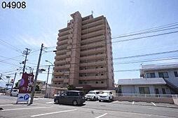 CITY SPIRE東石井[703 号室号室]の外観