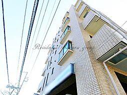 けやきハイツ -欅-[2階]の外観