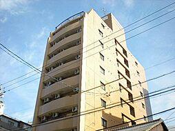 ライオンズマンション丸の内第6[11階]の外観