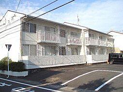 タウニィ霧島[1階]の外観
