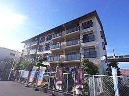 兵庫県神戸市西区枝吉2丁目の賃貸マンションの外観