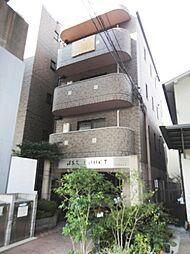 ASKコート[4階]の外観