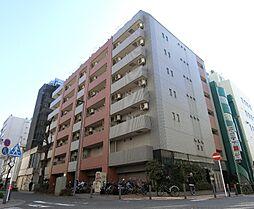 レジディア横濱関内[0203号室]の外観