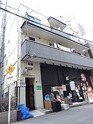 土山マンション[3階]の外観