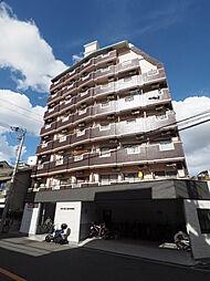 レアレア緑橋30番館[2階]の外観