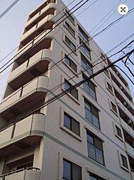 アーバンヒルズ浅草[3階]の外観