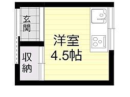 【敷金礼金0円!】阪神なんば線 伝法駅 徒歩7分