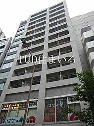 BPRレジデンス渋谷[11階]の外観