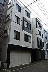 ブルースカイ札幌中央[305号室]の外観