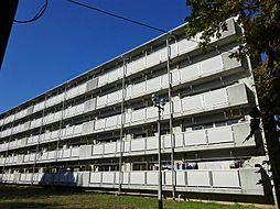 ビレッジハウス直方東 3号棟[404号室]の外観