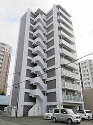 VILLAGE北大通壱番館[8階]の外観