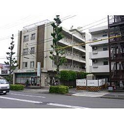 西東京ハイツ[3階]の外観