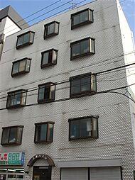 三泉ハイツ[502号室]の外観
