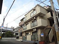 パル東須磨[1階]の外観