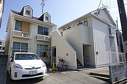 ハイエスト浜田町 102[1階]の外観
