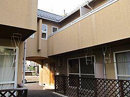 [テラスハウス] 滋賀県近江八幡市出町 の賃貸【/】の外観