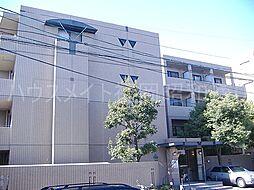 プラザTOWA 六本松駅[2階]の外観