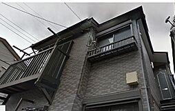 MARIHO石川町II[203号室]の外観