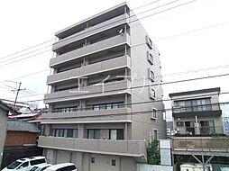 シャオリーコート[3階]の外観