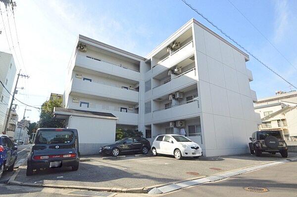 コーポワタナベ 1階の賃貸【広島県 / 広島市中区】