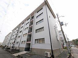 大阪府大阪市住之江区南港東1丁目の賃貸マンションの外観