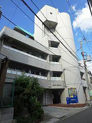 橋本第二綜合ビル[2階]の外観