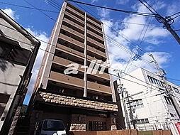 プレサンス三ノ宮駅前プライムタイム[3階]の外観