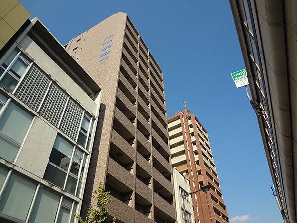 リーガル神戸海岸通り[2階]の外観