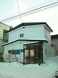 [一戸建] 北海道札幌市東区北46条東12丁目 の賃貸【/】の外観