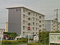 洋光台南第二団地6-12号棟