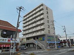 ステーションフロント八幡宿[504号室]の外観