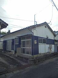 矢田町戸建 西側