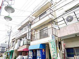 東京都足立区伊興3丁目の賃貸マンションの外観