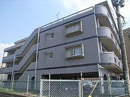 サニーピア板付[3階]の外観