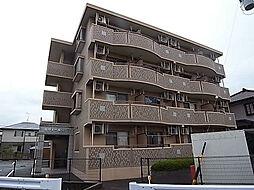 リヴェールJ・7[1階]の外観
