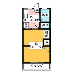 【敷金礼金0円!】明和ハウス