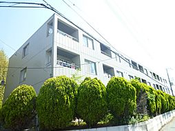 季楽荘[3階]の外観