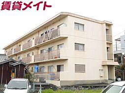 泊駅 3.7万円
