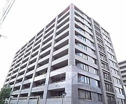 京都府京都市中京区清水町の賃貸マンションの外観